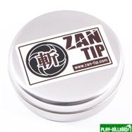 ZAN-tip Наклейка для кия «ZAN» (H) 14 мм, интернет-магазин товаров для бильярда Play-billiard.ru. Фото 2