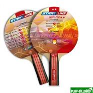 Weekend Теннисная ракетка Start line Level 200 New (анатомическая), интернет-магазин товаров для бильярда Play-billiard.ru. Фото 1