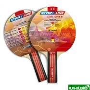 Weekend Теннисная ракетка Start line Level 200 New (прямая), интернет-магазин товаров для бильярда Play-billiard.ru. Фото 1