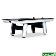Atomic Аэрохоккей «Atomic Avenger» 8 ф (244 х 122 х 82 см, черный), интернет-магазин товаров для бильярда Play-billiard.ru. Фото 1