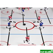 Weekend Хоккей «Winter Classic» с механическими счетами (114 x 83.8 x 82.5 см, черно-синий), интернет-магазин товаров для бильярда Play-billiard.ru. Фото 8
