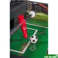 Настольный футбол (кикер) «Magic» (139х74х87, цветной), интернет-магазин товаров для бильярда Play-billiard.ru. Фото 8