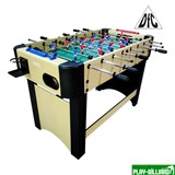 Настольный футбол DFC LEVANTE, интернет-магазин товаров для бильярда Play-billiard.ru