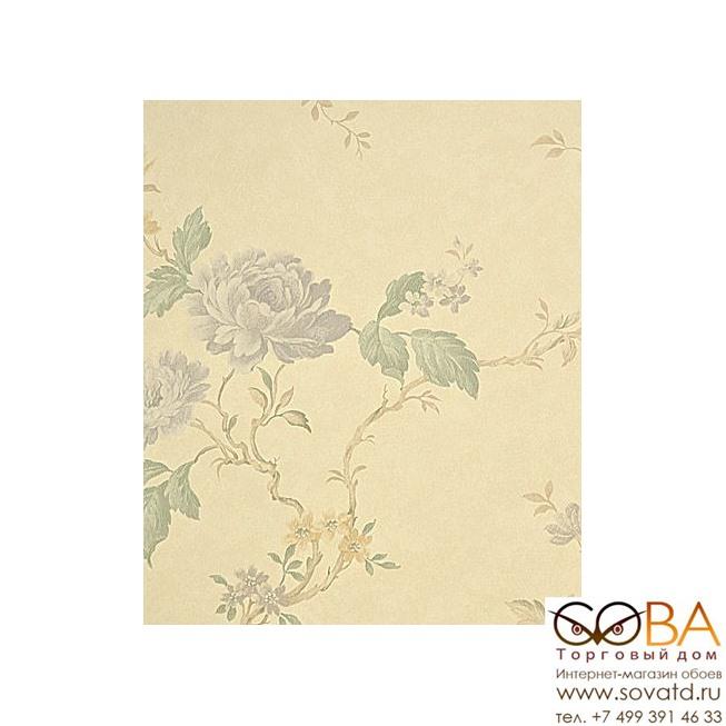 Обои Artdecorium 4160/01 Mille Fleurs купить по лучшей цене в интернет магазине стильных обоев Сова ТД. Доставка по Москве, МО и всей России
