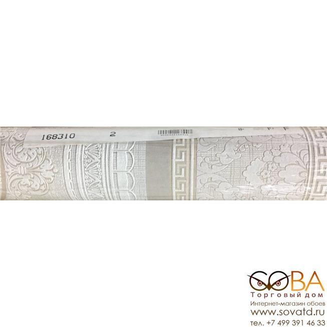 Обои Rasch Wallton под покраску 168310 купить по лучшей цене в интернет магазине стильных обоев Сова ТД. Доставка по Москве, МО и всей России