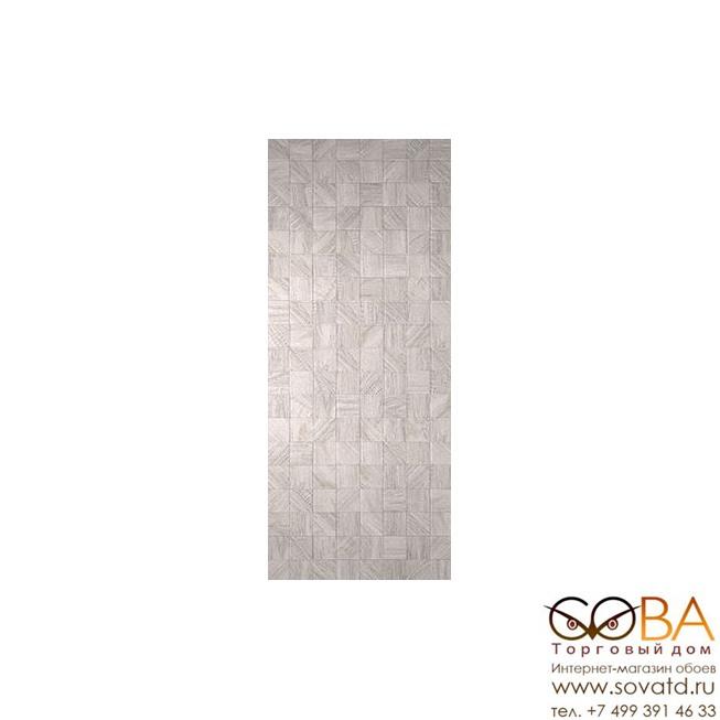 Плитка Creto  Effetto Wood Mosaico Grey 03 25х60 купить по лучшей цене в интернет магазине стильных обоев Сова ТД. Доставка по Москве, МО и всей России