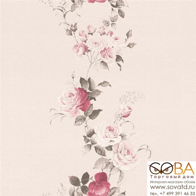 Обои Rasch Textil 288888 купить по лучшей цене в интернет магазине стильных обоев Сова ТД. Доставка по Москве, МО и всей России
