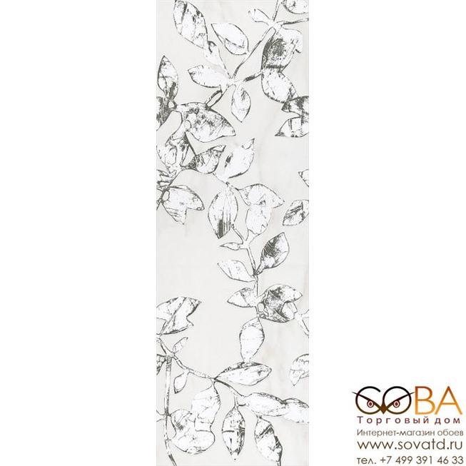 Декор Kerama Marazzi  Астория 25х75 купить по лучшей цене в интернет магазине стильных обоев Сова ТД. Доставка по Москве, МО и всей России