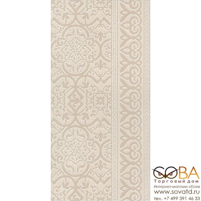 Декор Kerama Marazzi  Линарес обрезной 30х60 купить по лучшей цене в интернет магазине стильных обоев Сова ТД. Доставка по Москве, МО и всей России