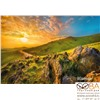 Фотообои Komar Mountain Morning артикул 8-525 размер 368 x 254 cm площадь, м2 9,3472 на бумажной основе, интернет-магазин Sportcoast.ru