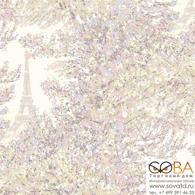 Обои Milassa Trend2002 Trend купить по лучшей цене в интернет магазине стильных обоев Сова ТД. Доставка по Москве, МО и всей России