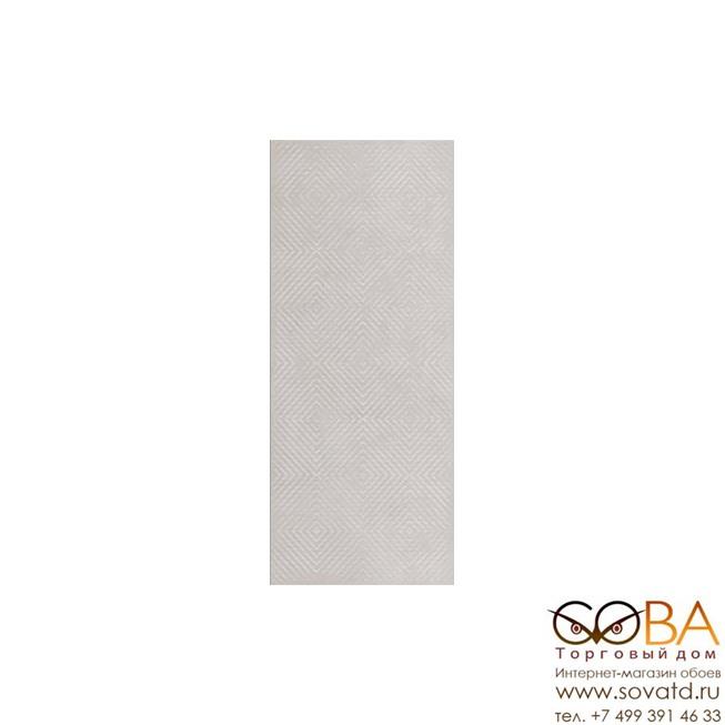 Декор Creto  Sparks grey 01 25х60 купить по лучшей цене в интернет магазине стильных обоев Сова ТД. Доставка по Москве, МО и всей России