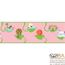 Бордюр Limonta 98405 Play купить по лучшей цене в интернет магазине стильных обоев Сова ТД. Доставка по Москве, МО и всей России