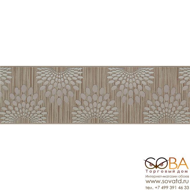Бордюр Marburg Velvet Panels 56755 купить по лучшей цене в интернет магазине стильных обоев Сова ТД. Доставка по Москве, МО и всей России