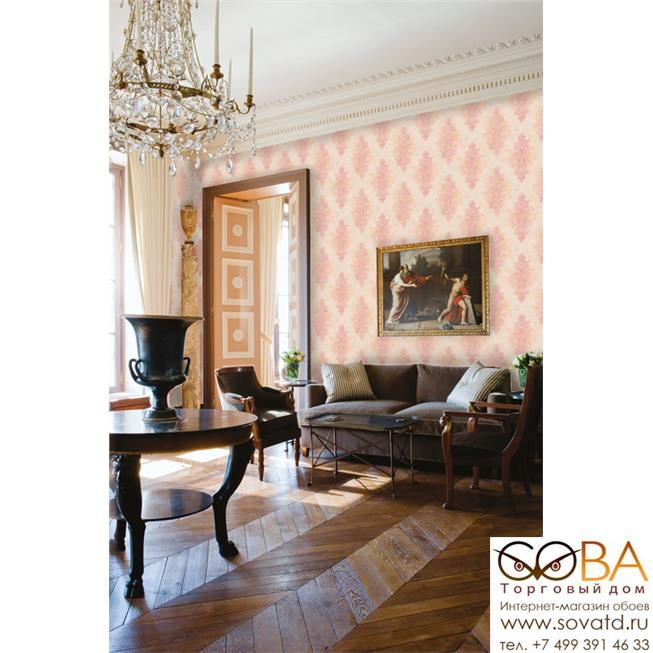 Обои Seabrook SA50601 Salina купить по лучшей цене в интернет магазине стильных обоев Сова ТД. Доставка по Москве, МО и всей России