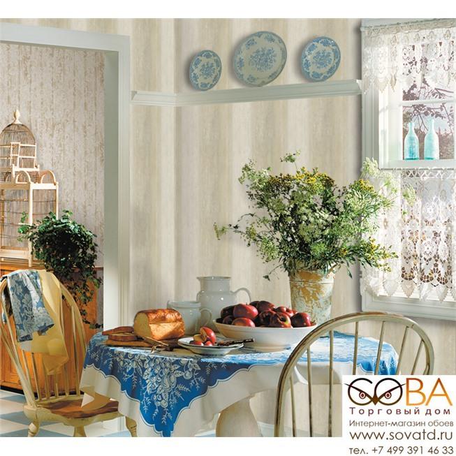 Обои Seabrook AN40907 Antoinette купить по лучшей цене в интернет магазине стильных обоев Сова ТД. Доставка по Москве, МО и всей России