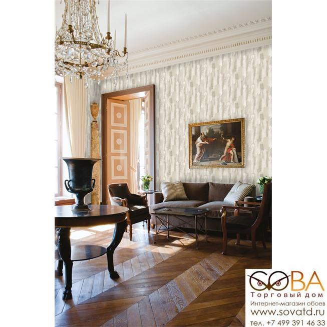 Обои Seabrook LW40108 Living With Art купить по лучшей цене в интернет магазине стильных обоев Сова ТД. Доставка по Москве, МО и всей России