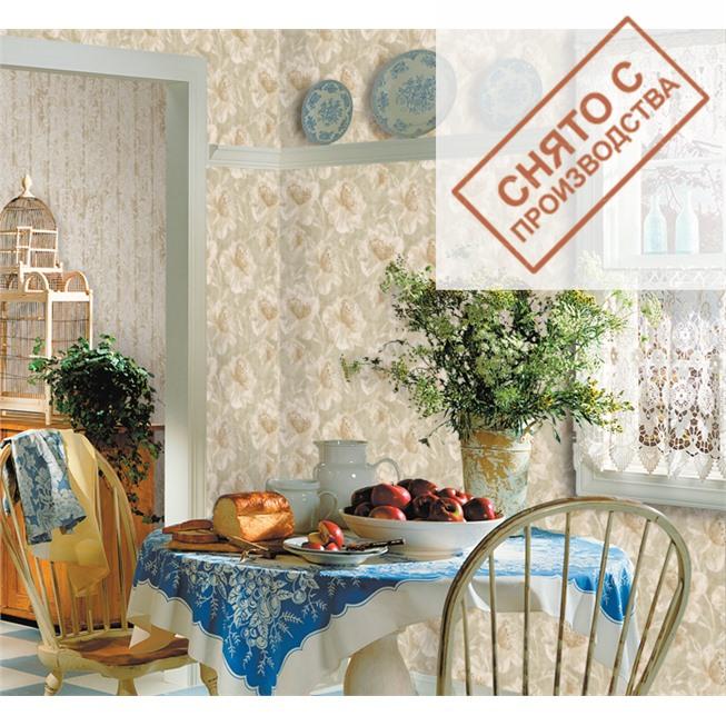 Обои Seabrook TN60707 Lucia купить по лучшей цене в интернет магазине стильных обоев Сова ТД. Доставка по Москве, МО и всей России
