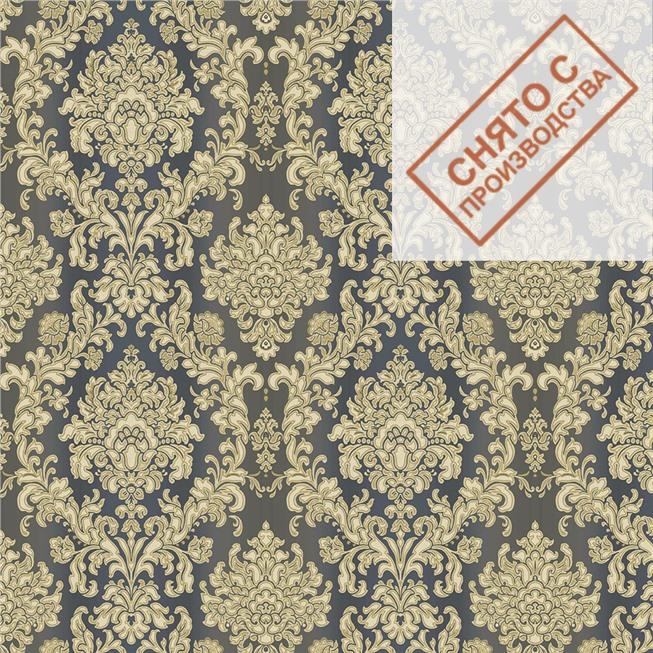 Обои Erismann 3454-8 Paradise 4 купить по лучшей цене в интернет магазине стильных обоев Сова ТД. Доставка по Москве, МО и всей России