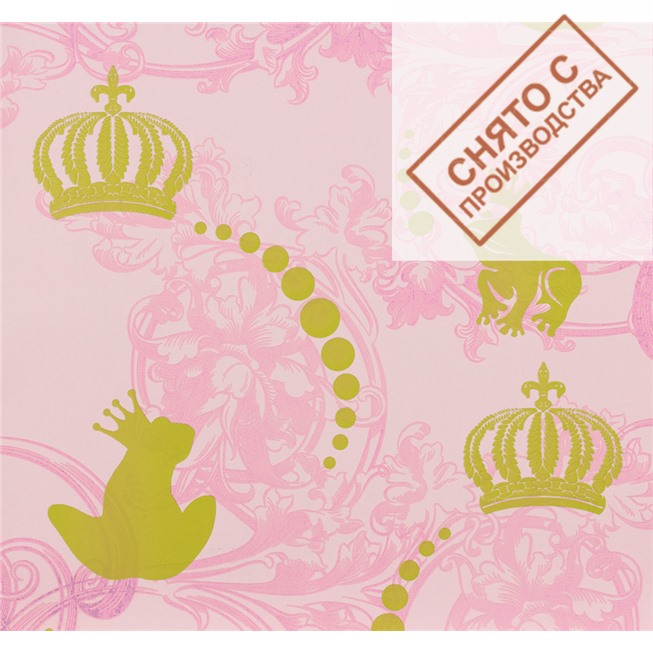 Обои Marburg 54116 Gloockler Children's Paradise купить по лучшей цене в интернет магазине стильных обоев Сова ТД. Доставка по Москве, МО и всей России