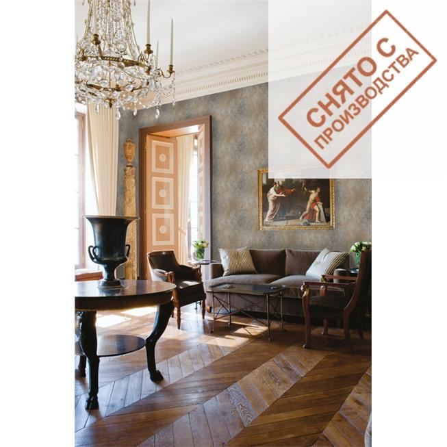 Обои Seabrook FR61206 Affresco купить по лучшей цене в интернет магазине стильных обоев Сова ТД. Доставка по Москве, МО и всей России