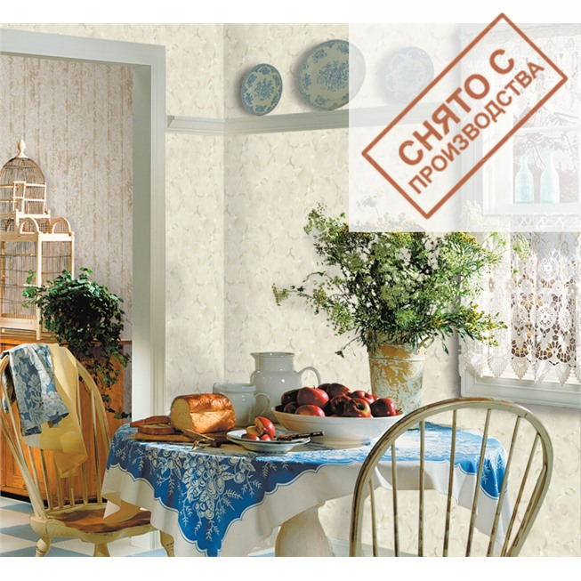 Обои Seabrook AQ50219 Watercolor купить по лучшей цене в интернет магазине стильных обоев Сова ТД. Доставка по Москве, МО и всей России