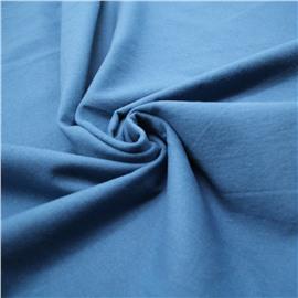 Фланель синяя (утепленная)