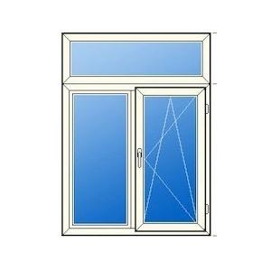 Балконный блок 1200*2140