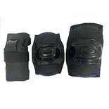 Защита для роликов (локти, запястья, колени) PW-305 (M)