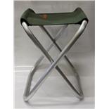 Стул алюминиевый Woodland Compact ALU ATM-02