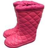 Сапоги зимние WOODLINE ЭВА -45, розовые (990-45) (р.36-37)