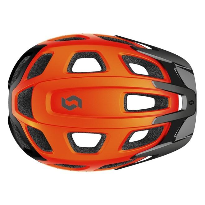 Шлем велосипедный Scott Vivo, интернет-магазин Sportcoast.ru