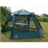 Тент-шатер Sol Mosquito SLT-033.04 зеленый