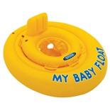 Надувной круг Intex 56585 70 см для малышей от 6 до 12 месяцев