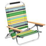 Кресло-шезлонг складное Nisus N-122