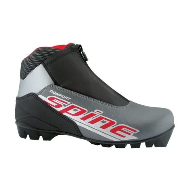 Ботинки лыжные NNN Сomfort 83/7 35р., интернет-магазин Sportcoast.ru