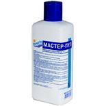 Средство для бассейна Маркопул Мастер-Пул 4 в 1 (жидкость) 1 л