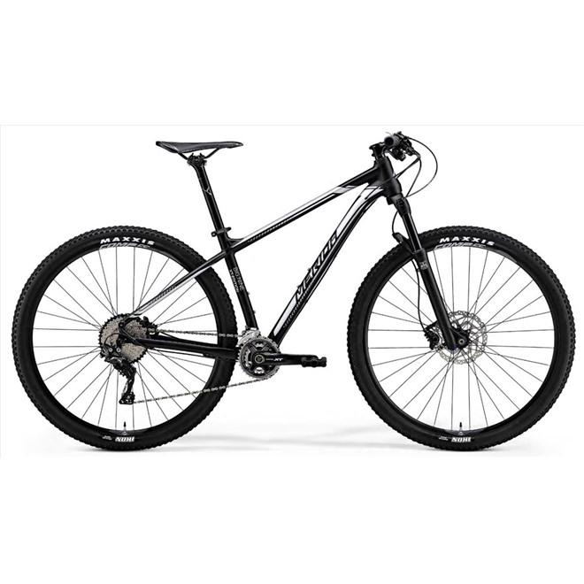 Велосипед Merida Big Nine XT-Edition 2019, интернет-магазин Sportcoast.ru