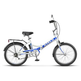 "Велосипед Stels 24"" Pilot 750, интернет-магазин Sportcoast.ru"
