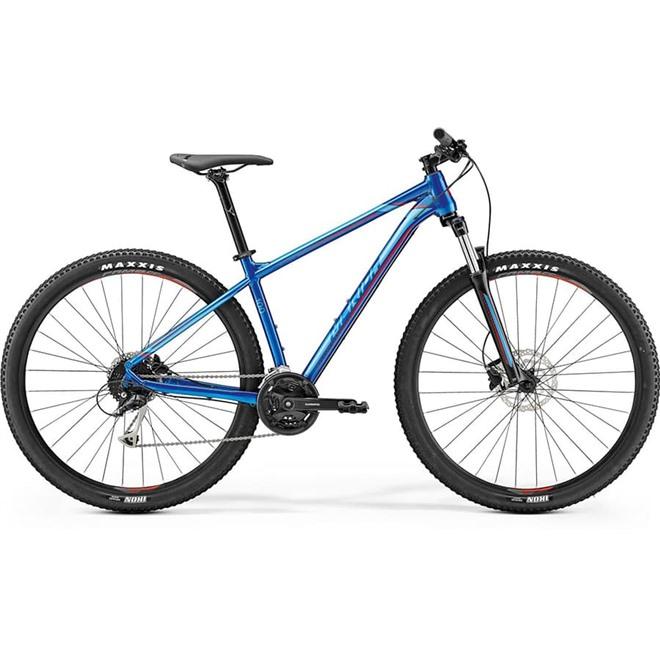 Велосипед Merida Big Nine 100 2019, интернет-магазин Sportcoast.ru