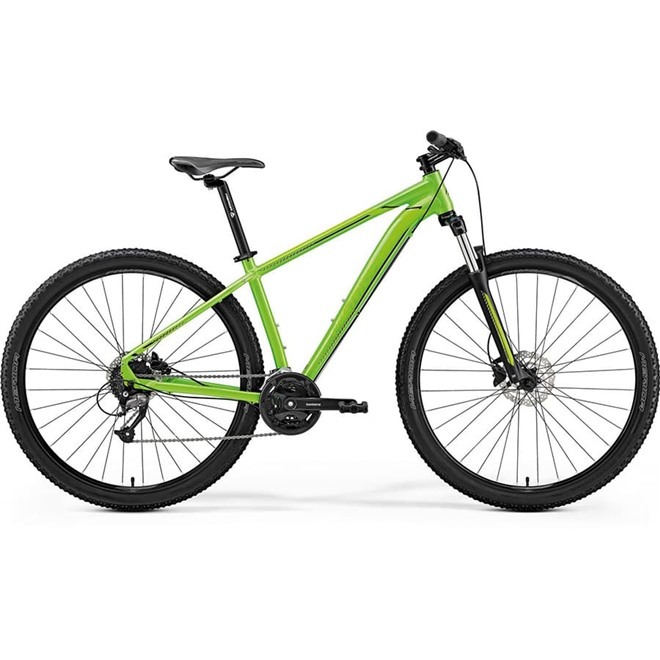 Велосипед Merida Big Nine 40-D 2019, интернет-магазин Sportcoast.ru