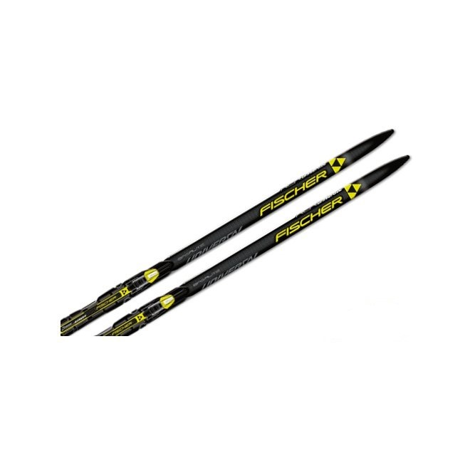 f6c767e0af4b Купить детские беговые лыжи fischer rcr universal nis jr n61515 цена 8294  руб недорого в Москве в интернет магазине Sportcoast