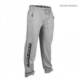 Спортивные брюки Better Bodies Sweatpant, Grey Melange