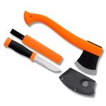 Топоры и лопаты