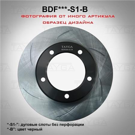 BDF078-S1-B - ПЕРЕДНИЕ
