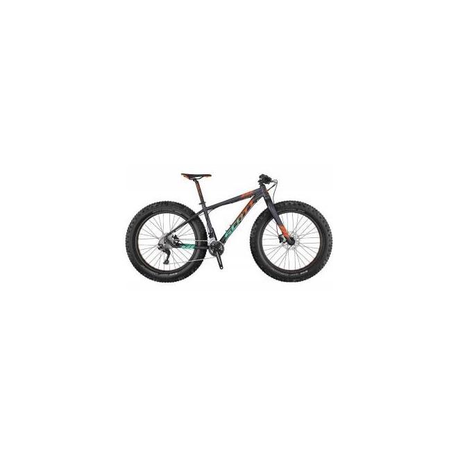 Велосипед Scott Big Jon (2017), интернет-магазин Sportcoast.ru