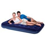 Надувная кровать Bestway 67225N с насосом