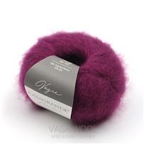 Пряжа Vogue Пурпурный 018, 225м/25г, Casagrande