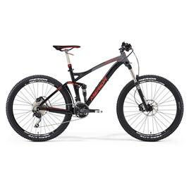 Велосипед Merida One-forty 7.500 (2015), интернет-магазин Sportcoast.ru
