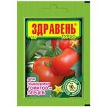 Здравень Турбо для подкормки перцев и томатов 15г